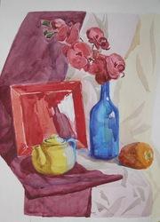 Школа живописи и рисунка для взрослых и детей