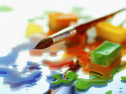 Преподаватель,  учитель рисования (живопись,  графика,  композиция, ...)
