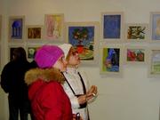 Студия рисования для взрослых и детей,  Харьков