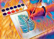 Студия рисования для детей «Sintagma» Харьков