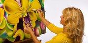 Курсы рисования и живописи для взрослых и детей «Синтагма».