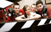 Детская харьковская киностудия Like Film  открывает свои двери!
