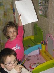 Художественные творческие курсы для детей от 4 лет